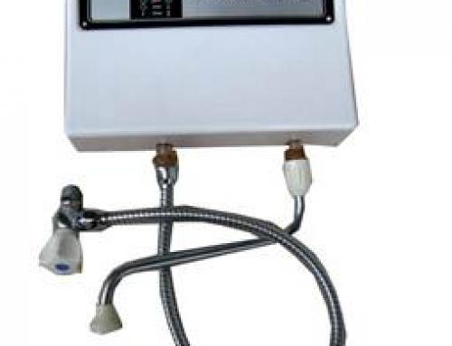 Проточный водонагреватель «Комфорт»