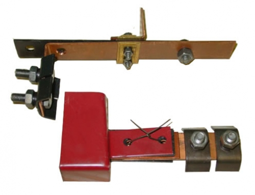 Комплект ножей к разъединителю РЛНД-1-10 400 А