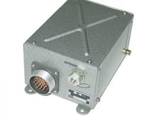 Блок управления автоматического регулятора температуры 2814-2С