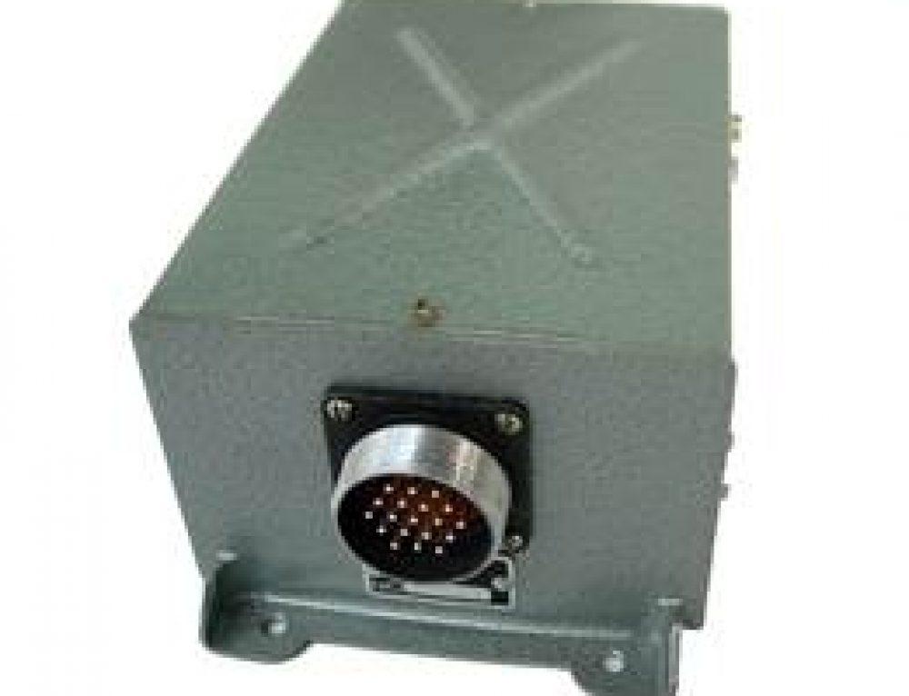 Блок управления регулятора температуры 4087-3С