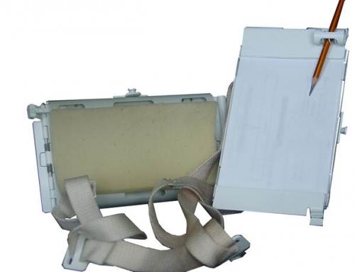 Планшет лётный НПЛ-2003