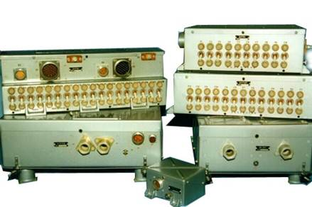 Противообледенительная система самолётов ЭИПОС-86