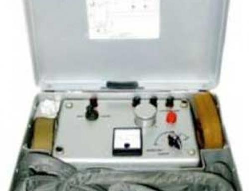 Пульт контроля пк-68М