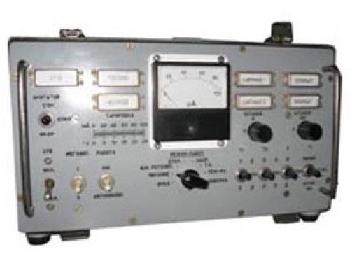 Пульт проверки системы кондиционирования воздуха 6086А-02