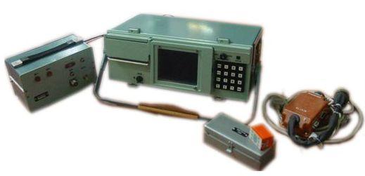 Устройство оперативного контроля «ДОЗОР»