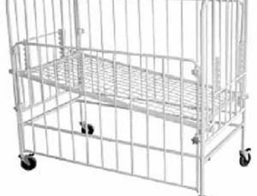 Кровать функциональная детская КФД-01 «МСК» (МСК-108)