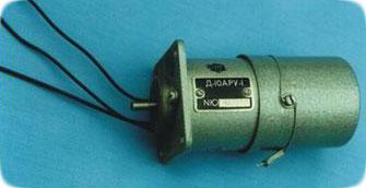Электродвигатель Д-10 АРУ