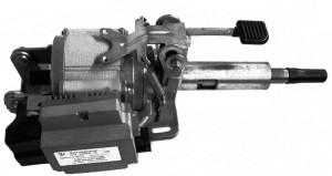 Усилитель электромеханический рулевого управления «УЭРУ»