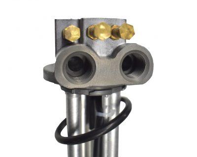 дукэп Датчик уровня комбинированный с электроподогревателем топлива ДУКЭП-90-24/0,2 (Единый топливозаборник)