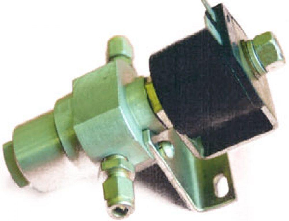 Электромагнитные клапана ( газовый / бензиновый)