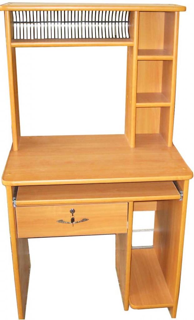 Стол 1 и 2 тумбовый