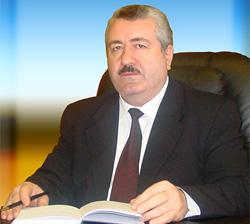 Ген.директор Ахматов И.М