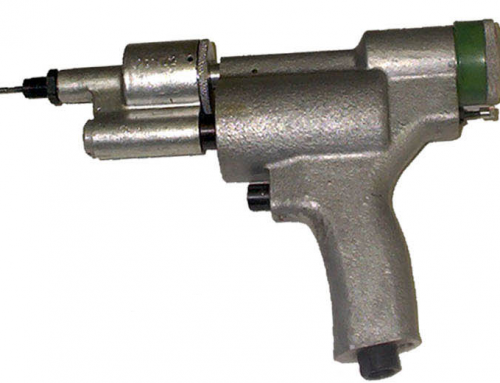 Инструмент пневмогидравлический 1ГП-6