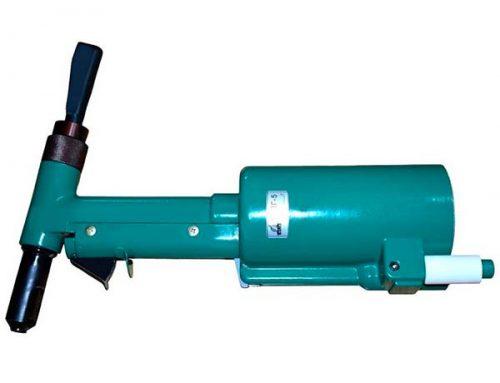Пресс пневмогидравлический 1 СПГ-5