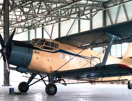 Концерн КЭМЗ создал авиакомпанию «КЭМЗ-АВИА»